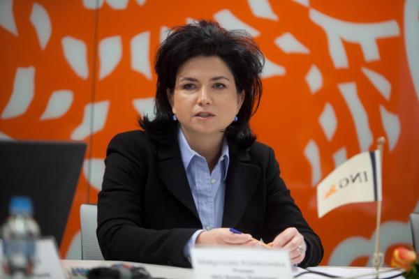Prezes ING Banku Śląskiego bankowcem roku