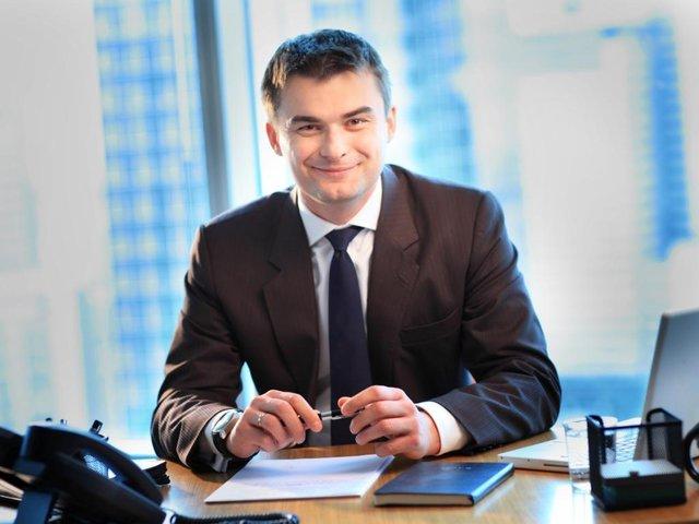 Michał Skowronek obejmuje nowe stanowisko w strukturach MasterCard Europe
