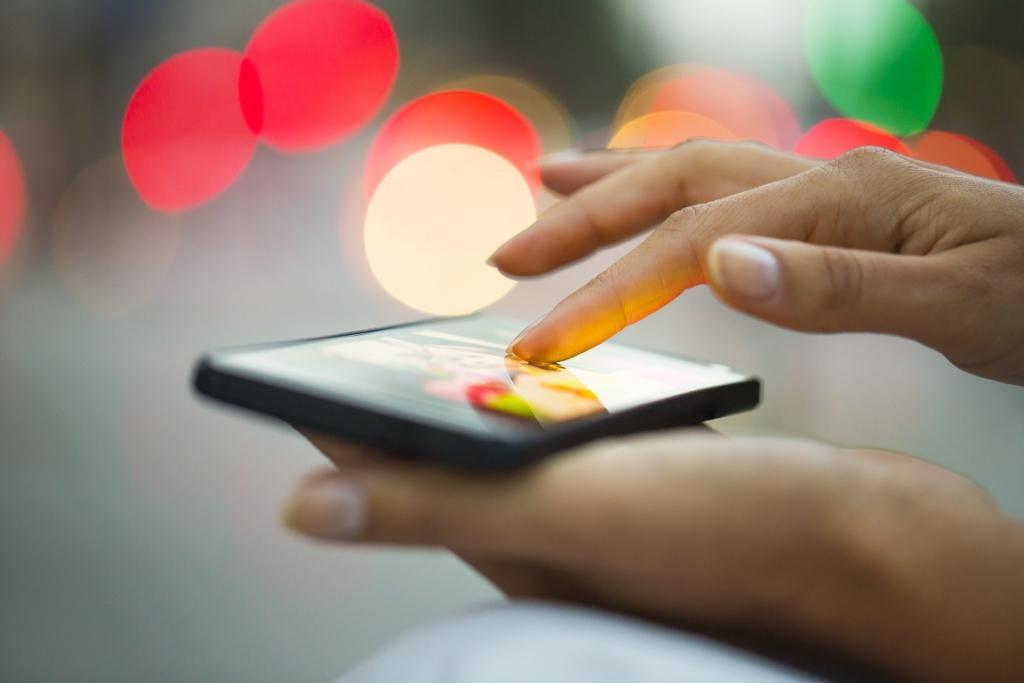 Nowa bankowość mobilna ING dla firm