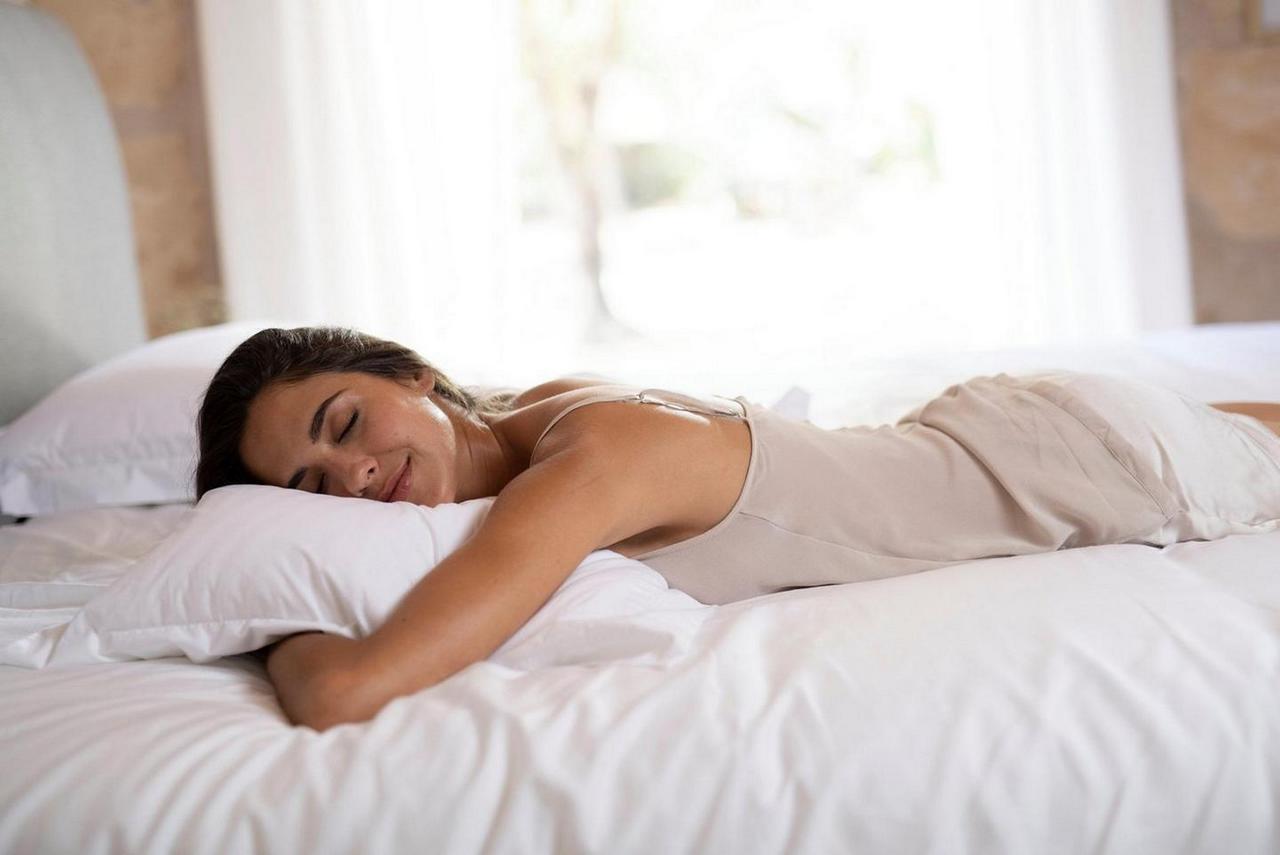 W jaki sposób dobrać najlepszą poduszkę?