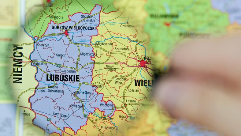 Idealne miejsce na inwestycje – Województwo lubuskie