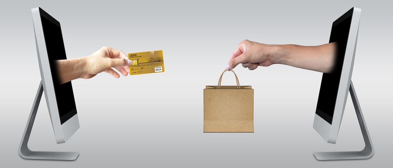 Gotowy sklep internetowy - biznes online